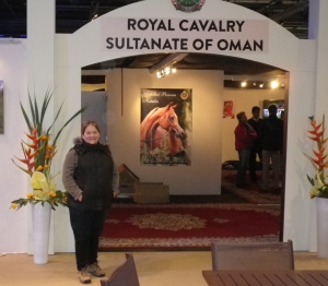 2012 World Arabian Horse Championship