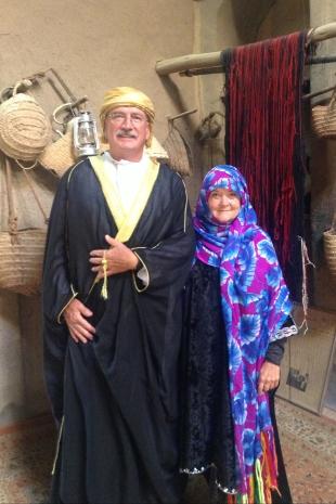 American Omanis